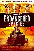 Endangered Species (2021) Poster