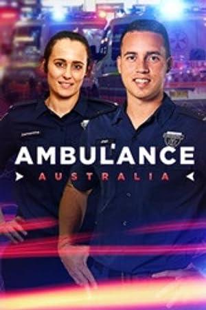 Where to stream Ambulance Australia