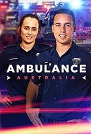 Ambulance Australia Poster