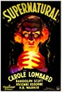 Supernatural (1933) Poster