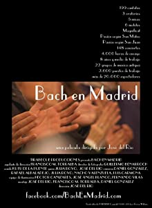 The watchers movie 2017 Bach en Madrid by none [420p]