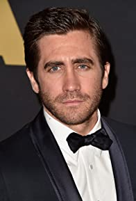 Primary photo for Jake Gyllenhaal