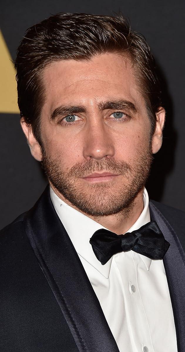 Age jake gyllenhaal first had sex
