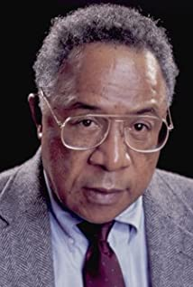 Alex Haley Picture