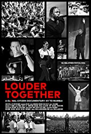 Louder Together Poster
