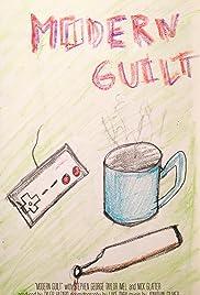 Modern Guilt Poster