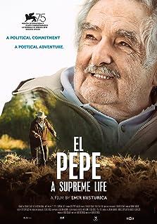 El Pepe: A Supreme Life (2018)