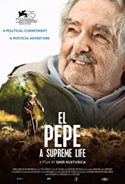 El Pepe, Una Vida Suprema Poster