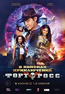Fort Ross movie in hindi dubbed download
