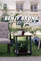 Benjy Bronk