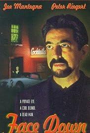 Face Down(1997) Poster - Movie Forum, Cast, Reviews