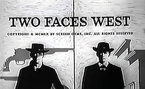 Wmv movie downloads free Two Faces West - The Coward [720x320] [640x960] [DVDRip] (1961), George Brenlin, Mike Ragan, Laurie Mitchell, Charles Bateman
