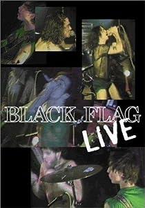 Black Flag Live none