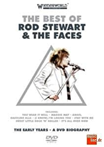 Rod Stewart \u0026 Faces \u0026 Keith Richards UK