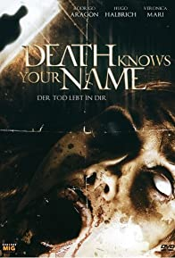Primary photo for Death Knows Your Name