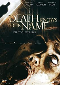 Action movie videos download Death Knows Your Name Argentina [BluRay]