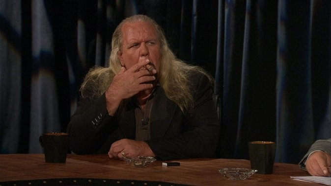 Michael Seitz in WWE Legends of Wrestling (2006)