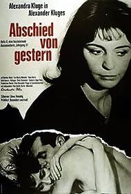Abschied von gestern - (Anita G.) (1966) Poster - Movie Forum, Cast, Reviews