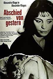Abschied von gestern - (Anita G.) (1966) Poster - Movie Forum, Cast, Reviews