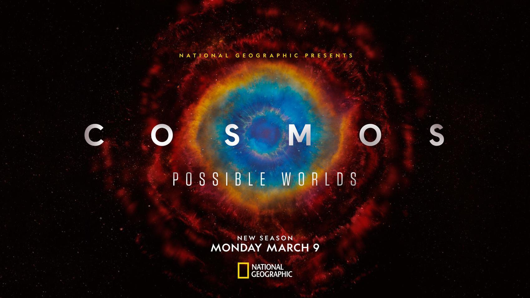 Cosmos Possible Worlds Tv Series 2020 Imdb