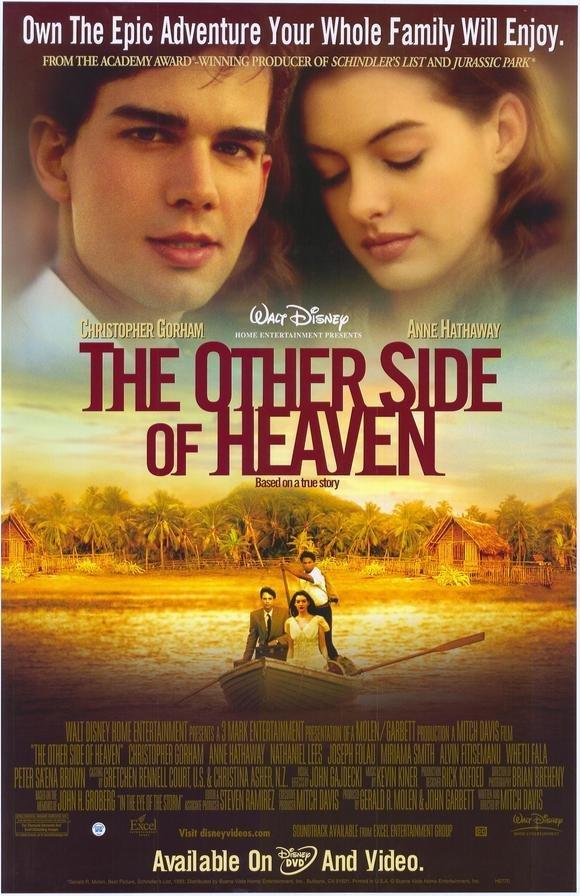 O Outro Lado do Céu [Dub] – IMDB 6.4