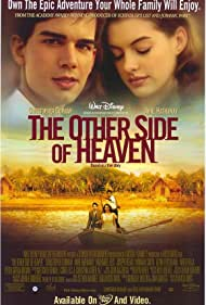 Anne Hathaway and Christopher Gorham in The Other Side of Heaven (2001)