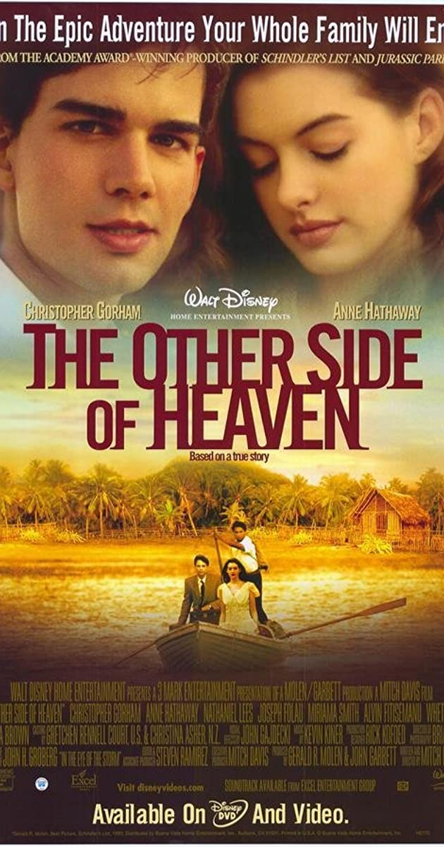 The Other Side Of Heaven 2001 Imdb