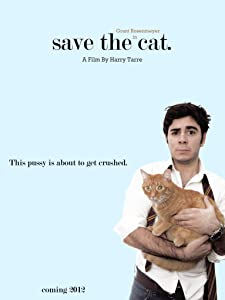 Most downloaded netflix movies Save the Cat [Avi]