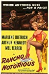 Rancho Notorious (1952)