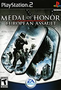 Primary photo for Medal of Honor: European Assault