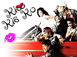 Musical Kiss Kis Ko Movie