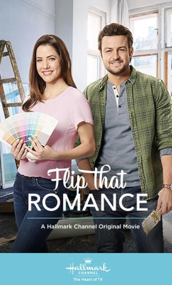 Flip That Romance 2019 English 300MB HDTVRip Download