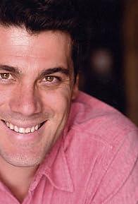 Primary photo for David Berón