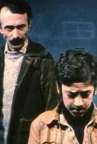 Parviz Poorhosseini in Zang-e ensha (1985)