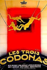 Die drei Codonas (1940)