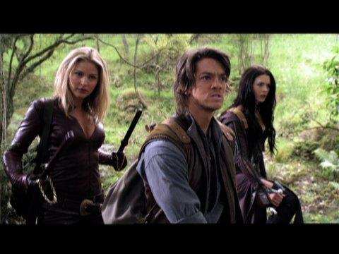 Legend Of The Seeker Tv Series 2008 2010 Imdb
