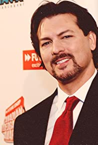 Primary photo for David Hayter