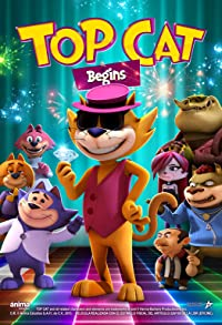 Primary photo for Top Cat Begins