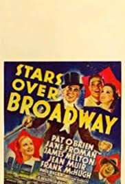 Stars Over Broadway (1935) Poster - Movie Forum, Cast, Reviews