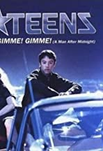 A*Teens: Gimme! Gimme! Gimme! (A Man After Midnight)