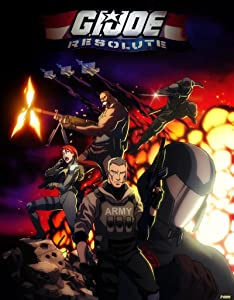 Good movie downloads site free G.I. Joe: Resolute [4K