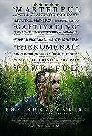 Martin McCann in The Survivalist (2015)