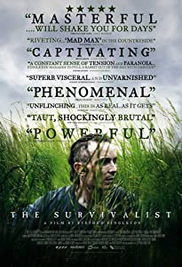 Dvd quality movie downloads The Survivalist by [1280x800]