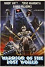 Warrior of the Lost World (1983) Poster