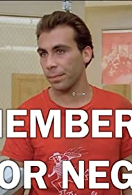 Taylor Negron in No Small Parts (2014)