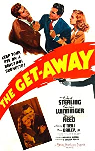 The Get-Away USA