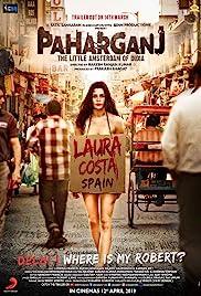 Paharganj (2019) 1080p