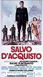 Salvo D'Acquisto (1974) Poster