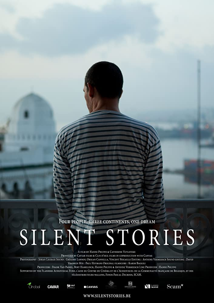 Silent Stories (2011)