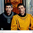 Richard Burton and Peter O'Toole in Becket (1964)